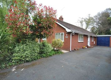 Thumbnail 3 bed detached bungalow for sale in Birchwood Grove, Higher Heath, Whitchurch