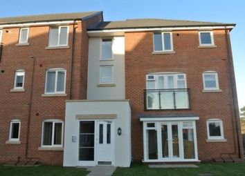 Thumbnail 2 bed flat to rent in Signals Drive, New Stoke Village
