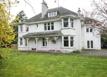 Thumbnail 7 bed detached house for sale in Talbot Woods, Bournemouth, Dorset