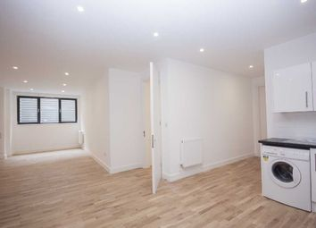 Thumbnail 1 bed flat to rent in Manningtree Street, London, Aldgate
