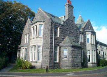 Thumbnail 3 bed flat to rent in Polmuir House, Fairfield Way