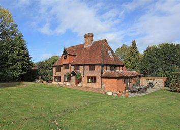5 bed equestrian property for sale in Nizels Lane, Hildenborough, Tonbridge TN11