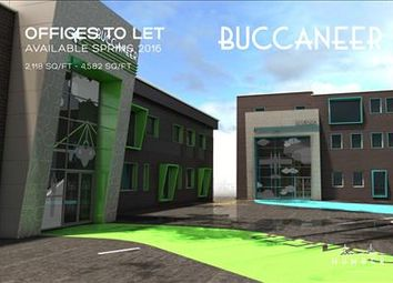 Thumbnail Office to let in Buccaneer, Humber Enterprise Park, Brough, East Yorkshire