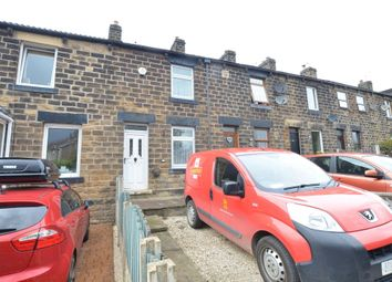 Thumbnail 2 bed terraced house for sale in Hope Street, Staincross, Barnsley