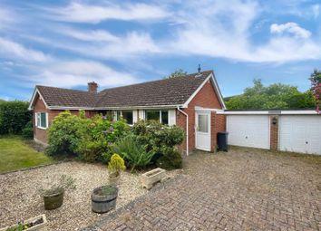 3 bed detached house for sale in Burrow Lane, Newton Poppleford, Devon EX10
