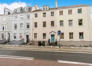 1 bed flat for sale in Durnford Street, Stonehouse, Plymouth PL1