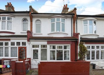 Thumbnail 4 bed property to rent in Brudenell Road, London