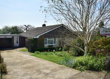 Thumbnail 2 bed bungalow for sale in Firsdown Road, High Salvington, Worthing, West Sussex