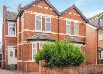 Thumbnail 4 bedroom semi-detached house for sale in Boardman Street, Eccles, Manchester, Greater Manchester