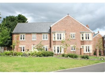 Thumbnail 2 bed flat to rent in Bowman Drive, Hexham, Northumberland.