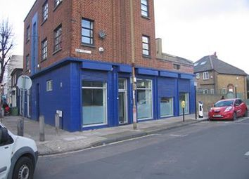 Thumbnail Retail premises to let in 92/94 Roan Street, Greenwich, London