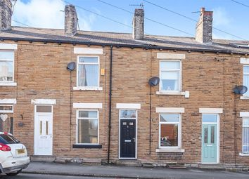 Thumbnail 2 bedroom terraced house for sale in Pawson Street, Robin Hood, Wakefield