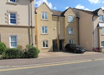Thumbnail 4 bed terraced house for sale in Cherryholt Road, Stamford
