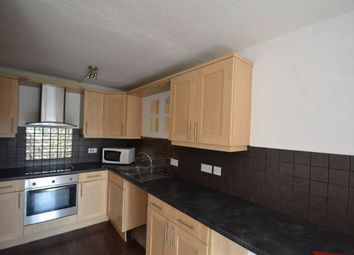 Thumbnail 2 bed flat to rent in Stanwick Court, Central, Peterborough