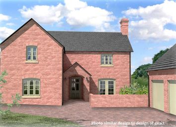 Thumbnail 5 bedroom detached house for sale in 12 William Ball Drive, Horsehay, Telford, Shropshire