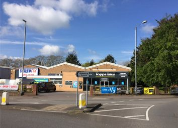 Thumbnail Commercial property for sale in Galmington Trading Estate, Taunton, Somerset