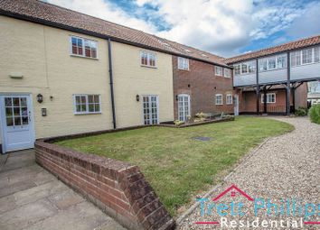 Thumbnail 1 bed flat for sale in Burtons Mill, Stalham, Norwich