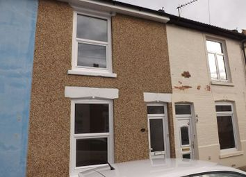 Thumbnail 3 bed property to rent in Moorland Road, Portsmouth