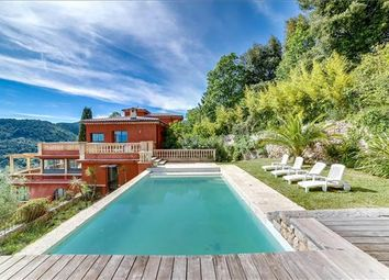 Thumbnail 5 bed detached house for sale in Grasse, France