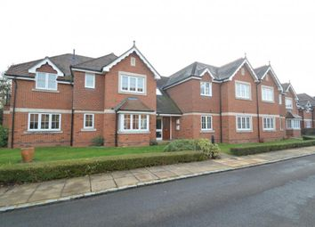 Thumbnail 2 bed flat for sale in Broadcommon Road, Hurst