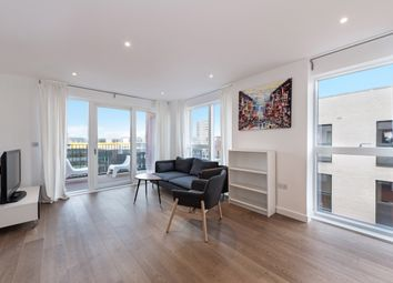 Thumbnail Flat to rent in Reverence House, Colindale Gardens, Colindale