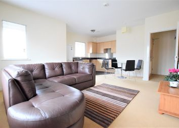 Thumbnail 1 bed flat for sale in Tasker Square, Llanishen, Cardiff.