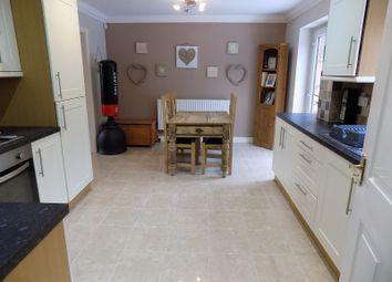 Thumbnail 5 bed semi-detached house for sale in Cwrt Yr Ysgol, Treherbert, Rhondda Cynon Taff.