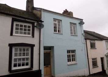 Thumbnail 2 bed terraced house to rent in Higher Gunstone, Bideford