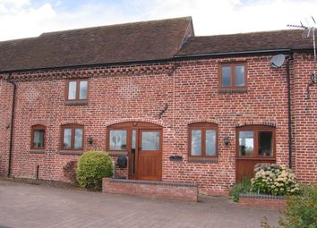 Thumbnail 2 bed barn conversion to rent in Red House Farm Barns, Longden On Tern, Telford