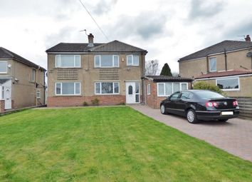 Thumbnail 5 bed detached house for sale in Westlands Drive, Allerton, Bradford