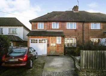 5 bed semi-detached house for sale in Maidstone Road, Pembury, Tunbridge Wells TN2