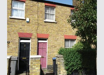 Thumbnail 3 bed terraced house for sale in Verney Street, London