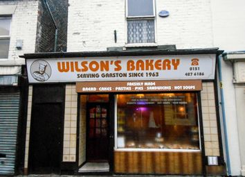 Thumbnail Restaurant/cafe for sale in 59 St Marys Road, Liverpool