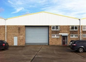 Thumbnail Light industrial to let in Unit 9, Trafalgar Trading Estate, Jeffreys Road, Enfield, Greater London