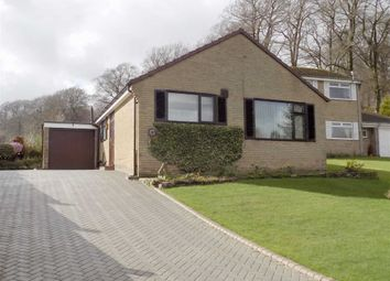 Thumbnail 2 bed detached bungalow for sale in Beech Rise, Whaley Bridge, High Peak