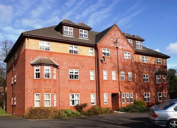 Thumbnail 2 bedroom flat to rent in The Spinnakers, Aigburth, Liverpool
