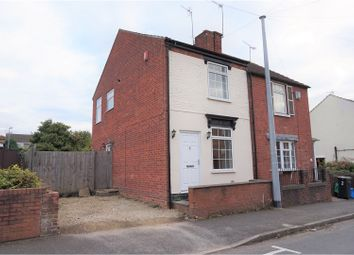 Thumbnail 2 bed semi-detached house for sale in Park Street, Kingswinford