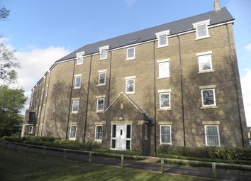 Thumbnail 2 bed flat to rent in Marshall Court, Station Road, Norton Fitzwarren