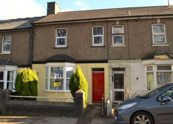 Thumbnail 3 bedroom terraced house for sale in Moss Side, Moss Side, Callington, Cornwall
