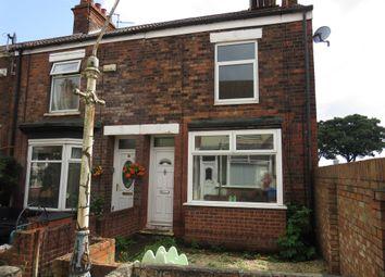 Thumbnail 2 bedroom end terrace house for sale in Brooklyn Villas, Ceylon Street, Hull