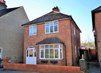 Thumbnail 3 bed detached house for sale in Waterside, Chesham
