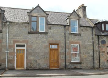 Thumbnail 2 bed terraced house for sale in Balvenie Street, Dufftown, Keith