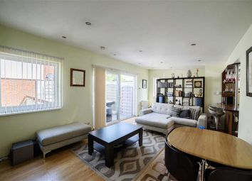 Thumbnail 3 bedroom end terrace house for sale in Frobisher Court, Colindale, London