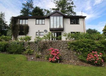 Thumbnail 4 bed detached house for sale in Fernhill Road, Grange-Over-Sands