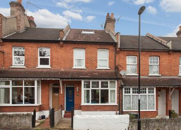 Thumbnail 5 bed terraced house for sale in Foxley Gardens, Purley