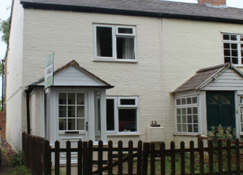 Thumbnail 2 bed end terrace house for sale in Church Terrace, Harbury