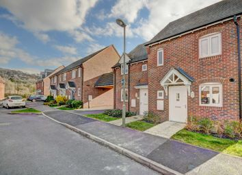 Thumbnail 2 bed semi-detached house for sale in Hillside View, Chinnor