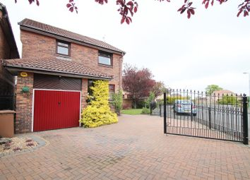 Thumbnail 3 bed detached house for sale in Mcintosh Court, Broxburn
