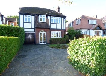 Thumbnail 4 bed detached house for sale in Woodside, Leigh-On-Sea, Leigh On Sea
