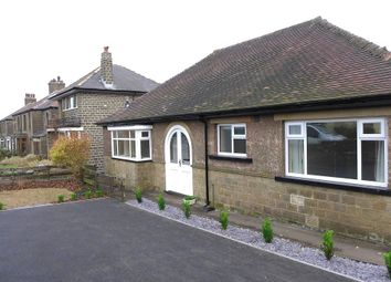 Thumbnail 2 bed bungalow to rent in New Hey Road, Huddersfield